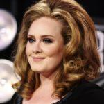 Adele vitt mindent