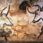 Kiállítás barlangrajzokkal magyar szakemberek közreműködésével