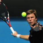 Ez a célja a magyar lista élén álló teniszezőnek