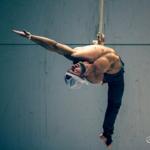 Bajai srácból a Cirque du Soleil artistája