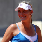 Idén először nyert Grand Slam-tornán a magyar teniszező
