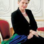 Két nemzetközi kitüntetéssel is elismerték Bogyay Katalin nagykövet tevékenységét