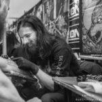 """""""Komponálj úgy, hogy a testeddel szépen együttműködjön"""" Interjú Borbás Róbert tetoválóval"""
