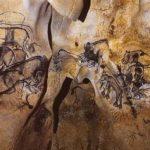 Mintegy 10 ezer évvel korábbiak a Chauvet-barlang rajzai