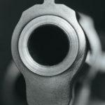 Lőfegyvereket foglaltak le a Pest megyében