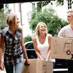 A fiatalok szívesebben költöznek a munka után