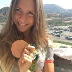 """""""Nem azért lettem sportoló, hogy örökké ezüst, meg bronzérmes legyek"""" Interjú Kapás Boglárka úszóval"""