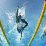 Telt ház előtt bizonyíthatnak a magyar úszók