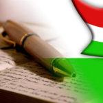 Díjazták azokat, akik megőrzik a magyar nyelvet