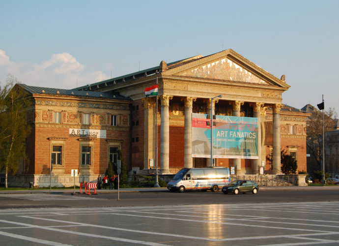 turay ida színház nézőtér
