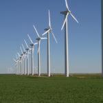 Elenyésző a szélfarmok hatása a helyi időjárásra brit kutatók szerint