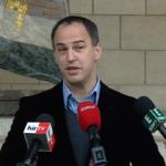 """""""Polt Péter a Fideszt szolgálva állíttatta le a kamupártok utáni nyomozást"""""""