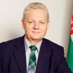Kitüntették Tarlós Istvánt