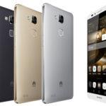 Százmilliónál több okostelefont adott el az idén a Huawei