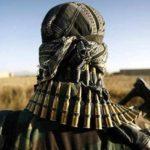 Iszlamistákat fogtak el Oroszországban