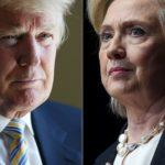 Trump jobbulást kíván Clintonnak