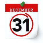 December 31. több biztosítás esetében is fontos határidő