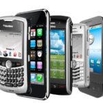 Egyre kedveltebbek az okostelefonok