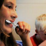 Ön tudja, hogyan kell helyesen fogat mosni?
