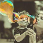 Fűrész Tünde: közös szülői feladatvállalás mellett több gyermek születhet
